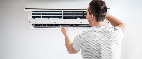 climatiseur entretien